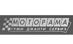 Моторама ЕООД